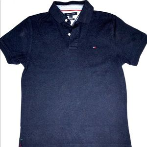 Tommy Hilfiger Collared Shirt | Size: Medium |